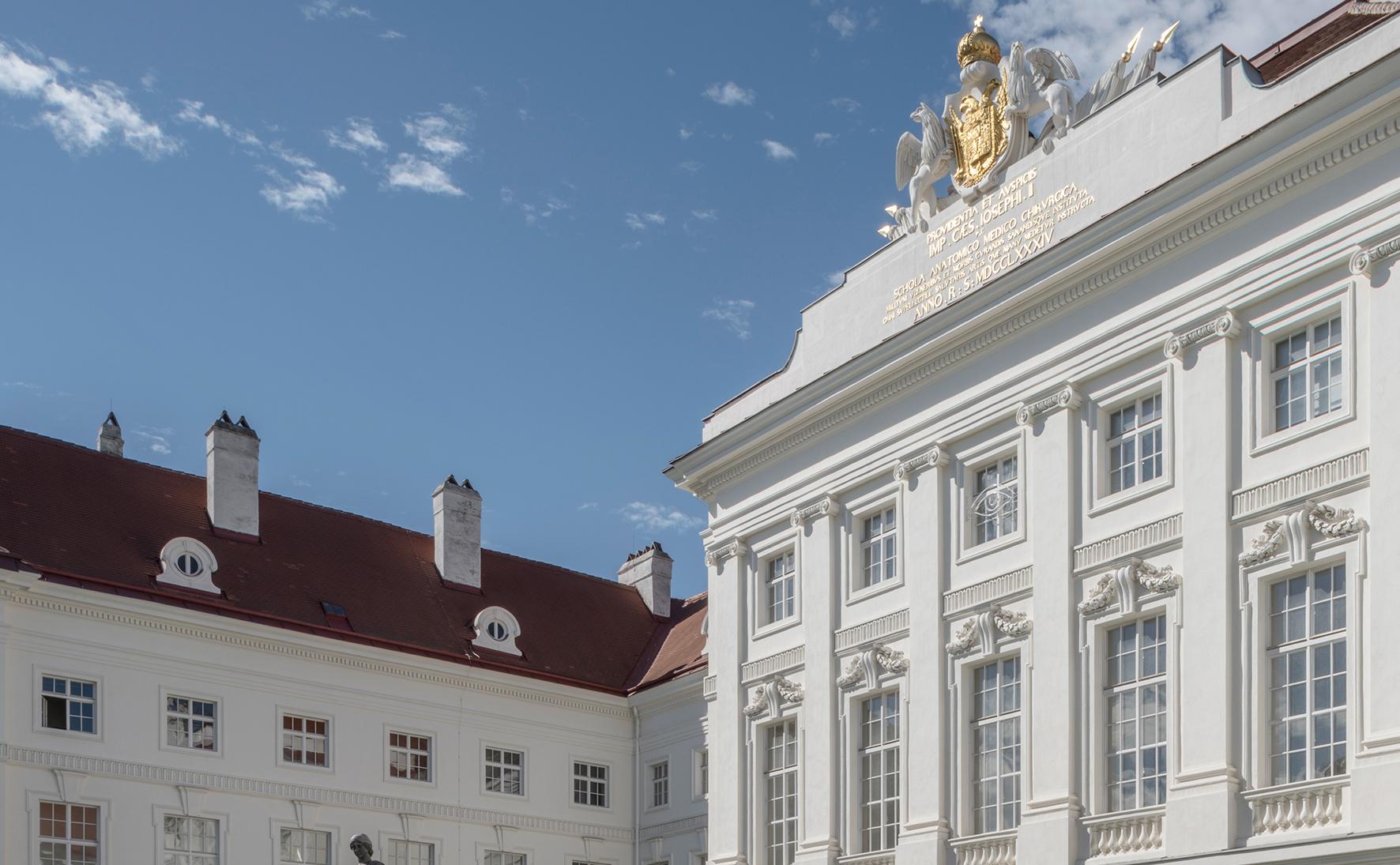 Hertha Hurnaus; Josephinum – Ethics, Collections and History of Medicine, MedUni Vienna